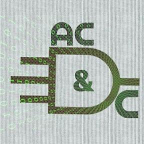 AC & DC by nandan
