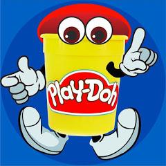 Play Doh Kids Fun
