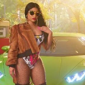 Young Minaj