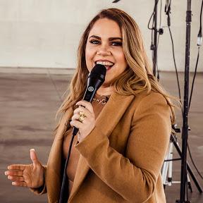 Sarah Farias - Oficial