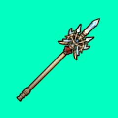 The Sacred Spear