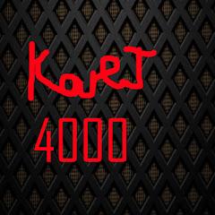 karet 4000