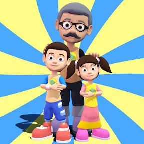 Binggo Kids Tv - Nursery Rhymes