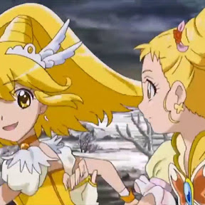 Pretty Cure All Stars - Topic