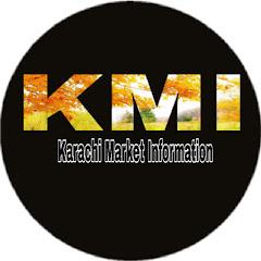 Karachi Market Information
