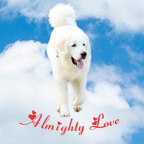 ALMIGHTY LOVE - Tình Yêu Thượng Đế