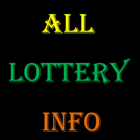 All Lottery Info