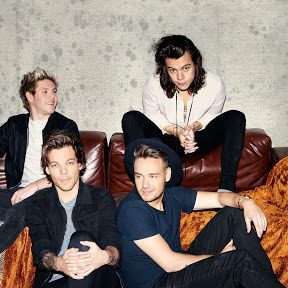 One Direction - Topic