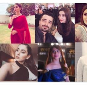 Pakistani Actors Life