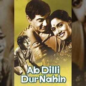 Ab Dilli Dur Nahin - Topic
