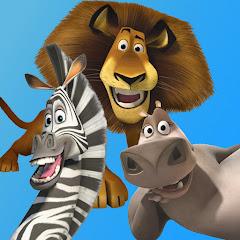 DreamWorks Madagascar