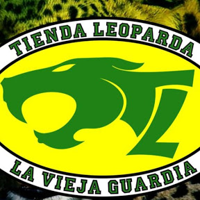 TIENDA LEOPARDA