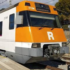 Trenes Metros