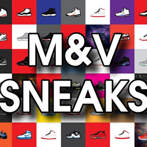 M&V Sneaks