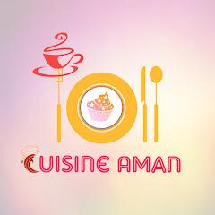 مطبخ امان cuisine aman dz