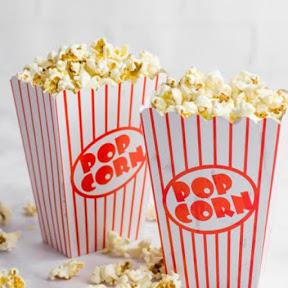 The popcorn Room