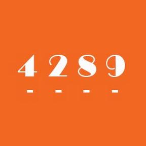 4289 วิสัยทัศน์