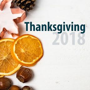 Thanksgiving - Topic