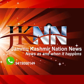 JKNN JAMMU KASHMIR NATION NEWS
