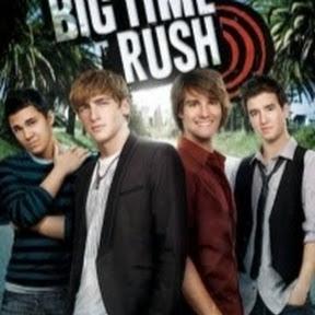 Big Time Rush (BTR) - Вперёд к успеху