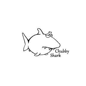 Изделия из кожи Chubby Shark