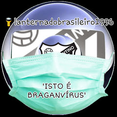 Lanterna do Brasileiro 1996 'Isto é Bragantino'