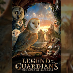 Legend of the Guardians: The Owls of Ga'Hoole - Topic