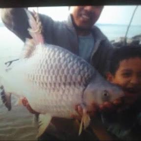 ok fishing ชีวิดในฝรั่งเสศ.