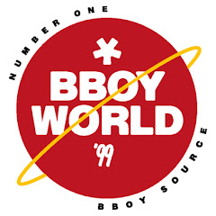 BBOY WORLD