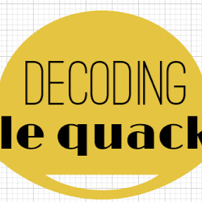 Decoding Le Quack