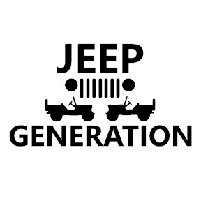 JEEP GENERATION