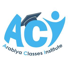 Arabiya ACI - عَرَبِيَّة