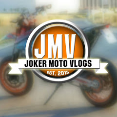 Joker MotoVLogs