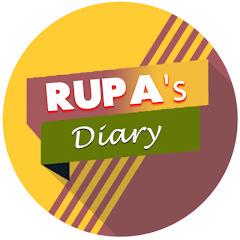 Rupa's Diary