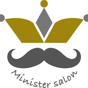 大臣サロン