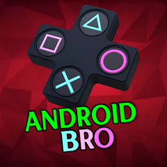 Android Gameplay BRO