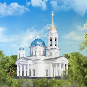 Собор Успения Богородицы Екатеринбург, ВИЗ