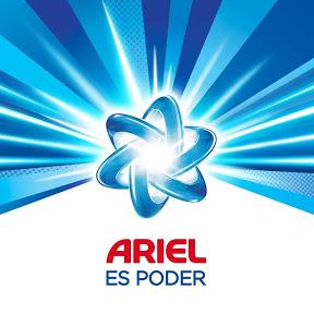Ariel Detergente México