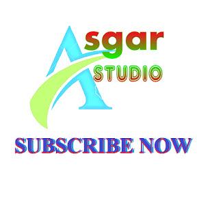 ASGAR STUDIO