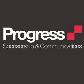 Progress Sponsorship and Communications