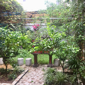 House For Rent In Hanoi - HanoiFullHouse
