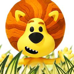 Raa Raa the Noisy Lion Official