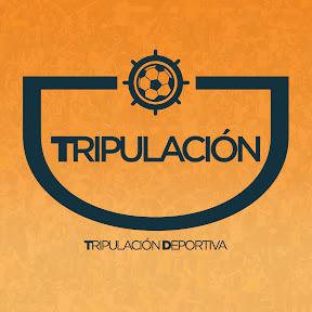 Tripulación Deportiva