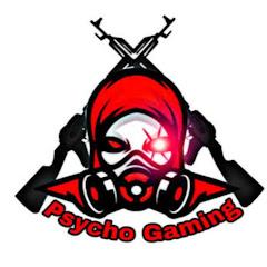 Psycho Gaming