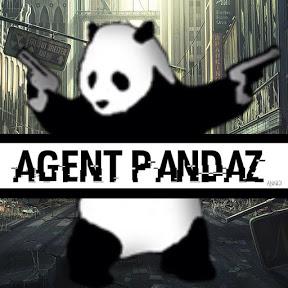 Agent Pandaz