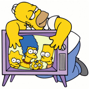 Los Simpson TV