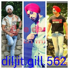 Diljit Gill