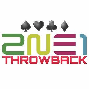 2NE1 Throwback