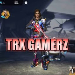 TRX GAMERZ