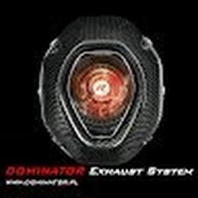 DOMINATOR EXHAUST OFFICIAL